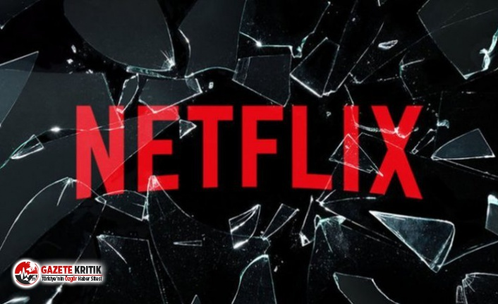 Netflix, Türkiye'den çekileceği iddialarına noktayı koydu