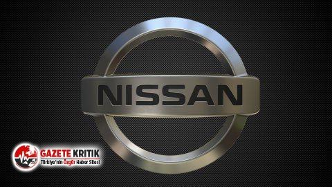 Nissan 20 yıl sonra logosunu değiştirdi! İşte Nissan'ın yeni logosu...