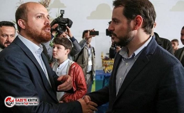 Yandaş medyada Başakşehir krizi! Albayrak ve Erdoğan karşı karşıya