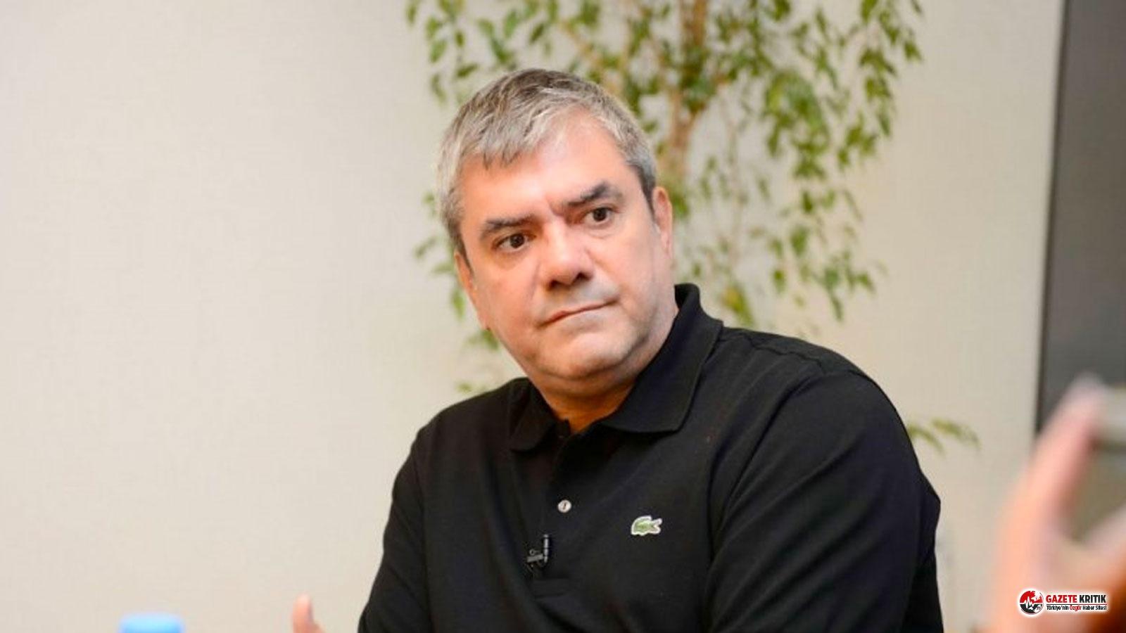Yılmaz Özdil'den Diyanet İşleri Başkanı Ali Erbaş'a sert tepki!