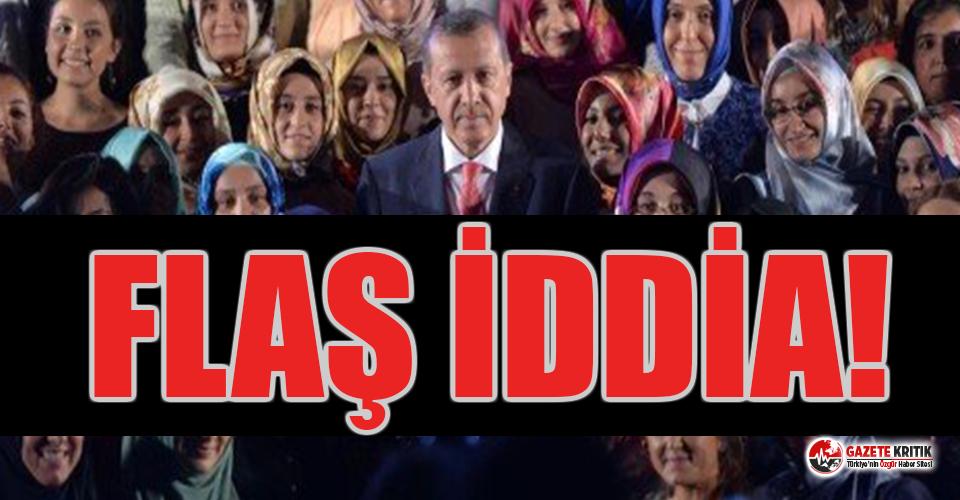 AKP İstanbul Sözleşmesi'nden çekilmeye mi karar verdi?