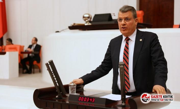 """Ayhan Barut: """"Adana Havaalanı modernize edilsin"""""""