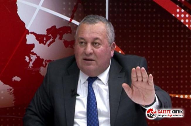 Cemal Enginyurt MHP'den neden ihraç edildiğini anlattı!