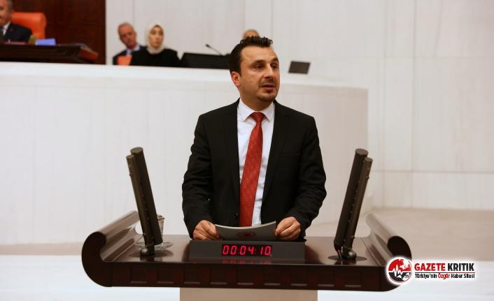 """CHP'li Başevirgen """"Manisa'da Vaka Sayısındaki Artış Korkutuyor"""""""