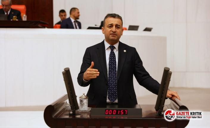 CHP'li Bulut:Korona vakaları arttı, yoğun bakımlarda yer kalmadı
