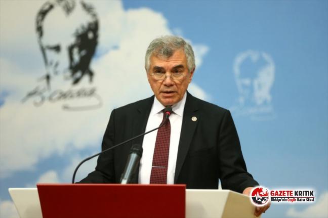 CHP'li Çeviköz: Dışişleri Bakanlığı sözleşmenin basına yansımasından günler sonra açıklama yaptı