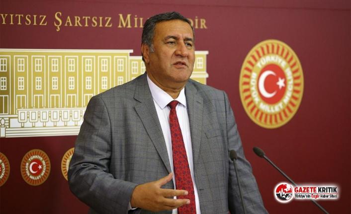 """CHP'li Gürer: """"Ekim alanlarının daralması   çiftçinin sessiz protestosudur"""""""