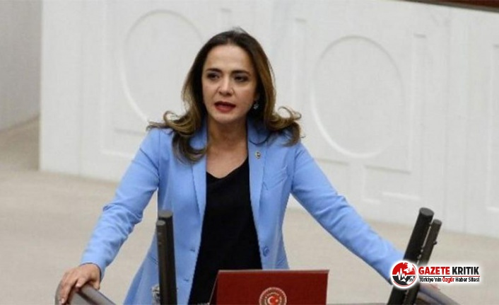 CHP'li İlgezdi: 48 gündür cezaevlerindeki korona vakaları neden açıklanmıyor?