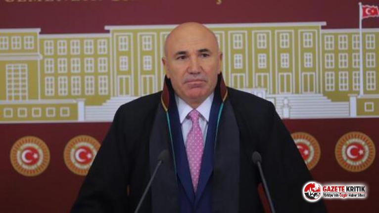 CHP'li Tanal, Baro Başkanına Gözaltını Ombudsmanlık'a Taşıdı