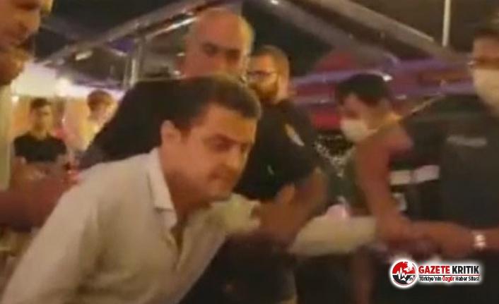CHP POLİSİN GÖZALTINA ALDIĞI HATAY BARO BAŞKANINI MECLİS GÜNDEMİNE TAŞIDI