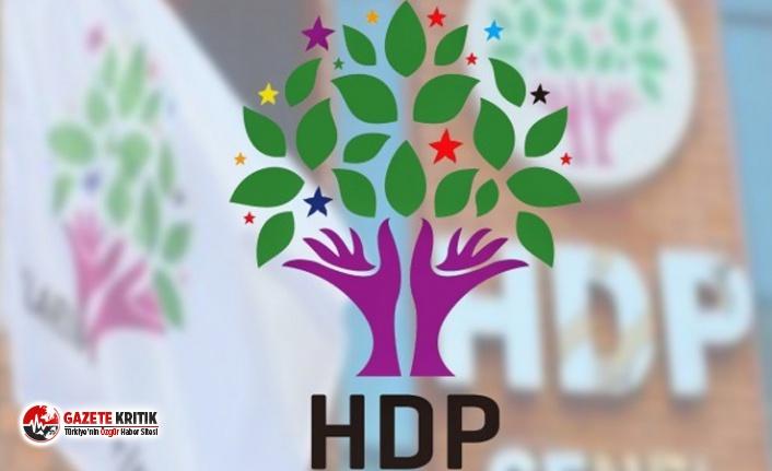 HDP'li eşbaşkanlar gözaltına alındı