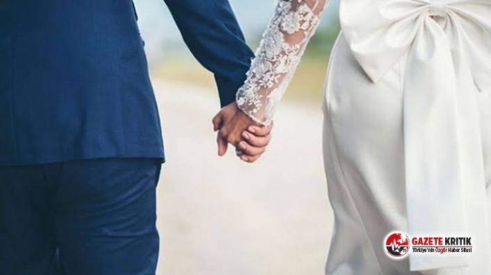 İzmir'de 2 düğünde gelin dahil 5 kişide koronavirüs tespit edildi
