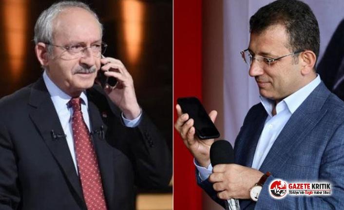 Kılıçdaroğlu, İBB çalışanlarıyla bayramlaştı: Dürüst, ahlaklı bir belediye başkanınız var