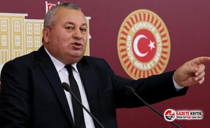 MHP'den ihraç edilen Cemal Enginyurt'tan 'başka parti' göndermesi