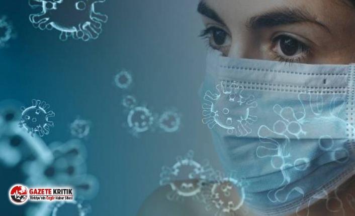 ABD'li bilim insanlarından maske iddiası: Covid-19'a bağışıklık sağlayabilir