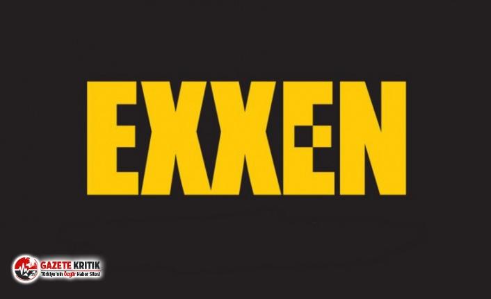 Acun Ilıcalı 'Exxen'i duyurdu