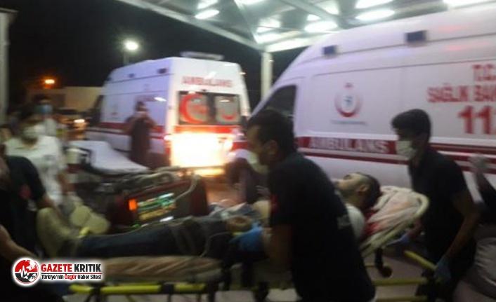 Adana'da uzman çavuş, tartıştığı arkadaşını öldürdü