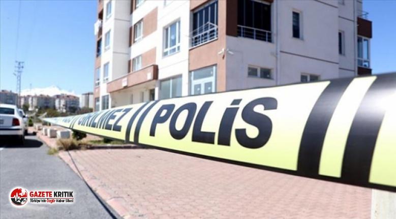 Afyonkarahisar'da 8 bina Kovid-19 tedbirleri kapsamında karantinaya alındı