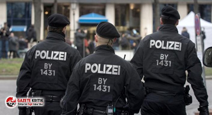 Almanya'da 29 polis neo-Nazi paylaşımları nedeniyle görevden alındı