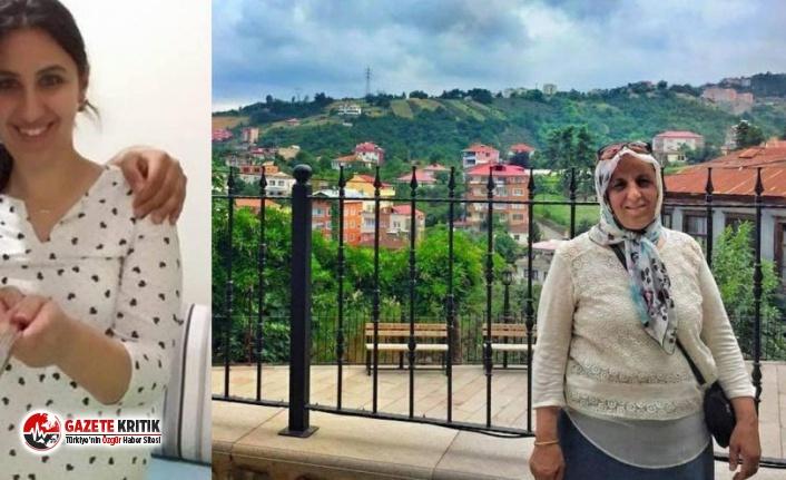 Anne ve kızı kuşburnu toplarken yıldırım düşmesi sonucu yaşamlarını yitirdi