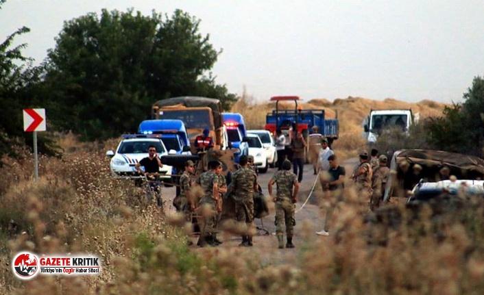 Ardahan'da veterinerleri taşıyan araç devrildi: 4 yaralı