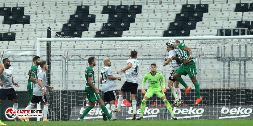 Aytemiz Alanyaspor, UEFA Avrupa Ligi'ne veda etti