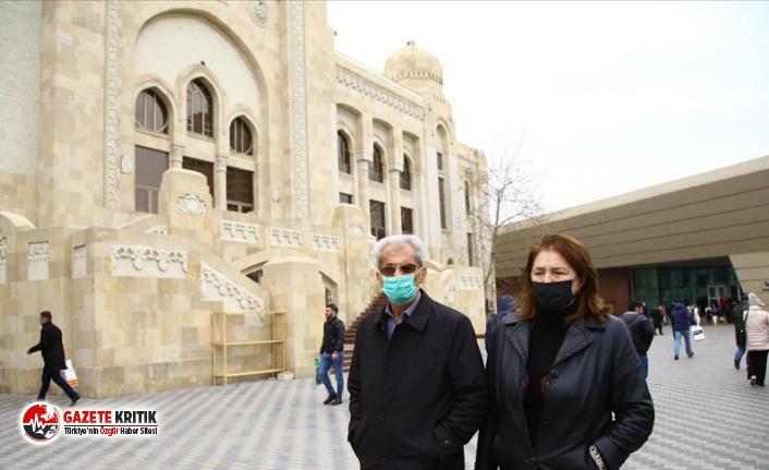 Azerbaycan'da son 24 saatte 114 yeni koronavirüs vakası tespit edildi