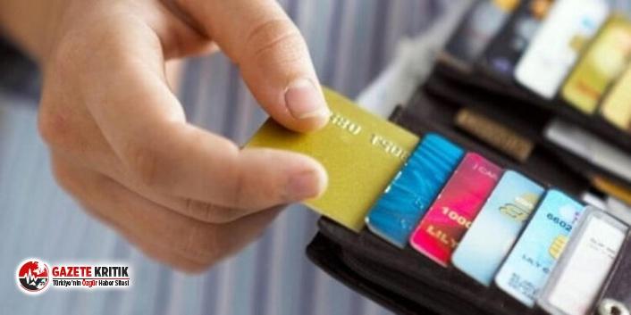 Bankada parası ve altını olan yüksek kredi kartı limiti alabilecek