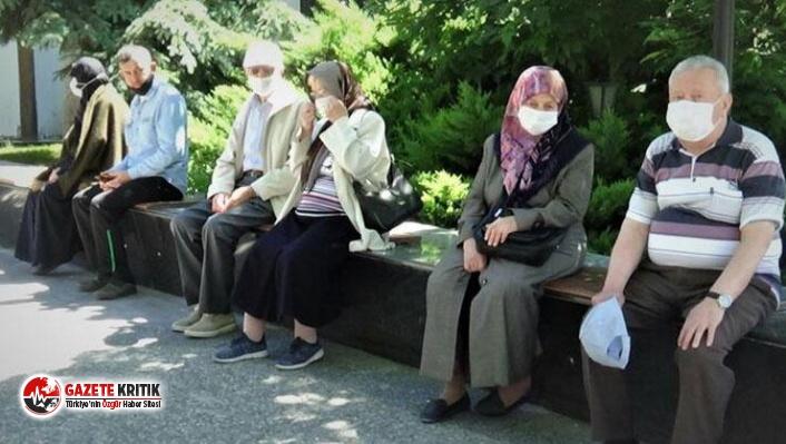Bartın'da 65 yaş üzerine toplu taşımada 4 saatlik kısıtlama getirildi