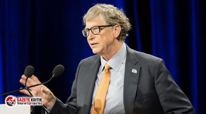 Bill Gates: Seneye 3 ya da 4 korona aşısı bulunur
