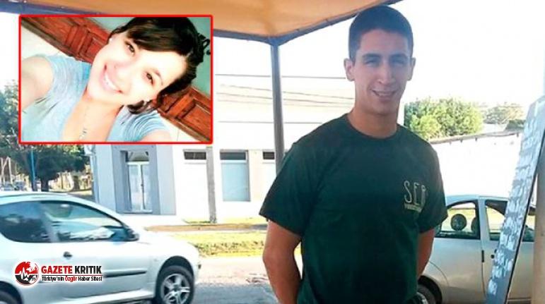 Brezilyalı boksör Pancera, 5 aylık hamile olan sevgilisini döverek öldürdü