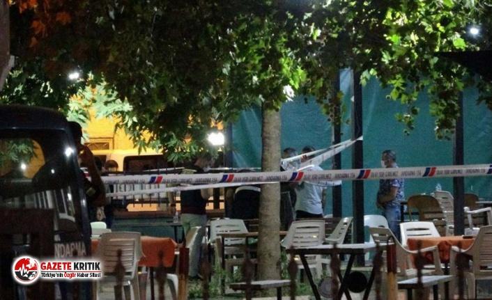 Bursa'da miras kavgası:1 ölü 3 yaralı