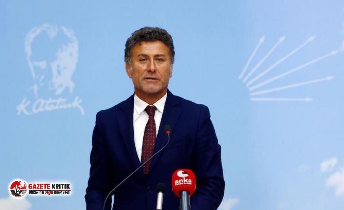 CHP Bursa Milletvekili Orhan Sarıbal'ın CHP'deki yeni görevi belli oldu