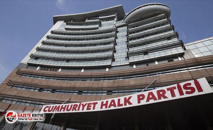 CHP, Koronavirüs nedeniyle genel merkezi kapatma kararı aldı