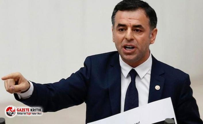"""CHP'li Yarkadaş: """"Demirtaş'ı bırakmamak için 82 kişiyi gözaltına aldılar"""""""