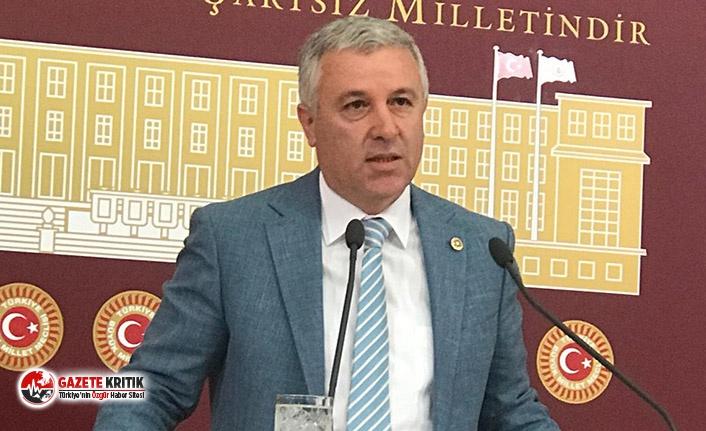 CHP MİLLETVEKİLİ ARIK'TAN VIP SAĞLIK HİZMETİNE TEPKİ