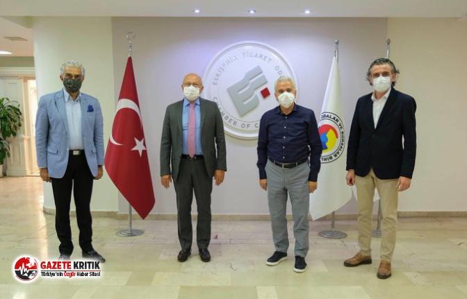 """CHP'li Çakırözer: """"Acil destek paketi çıkarılmalı"""""""