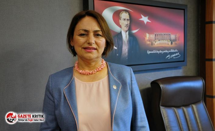CHP'li Şevkin'den Bakan Koca'ya detaylı sağlık soruları