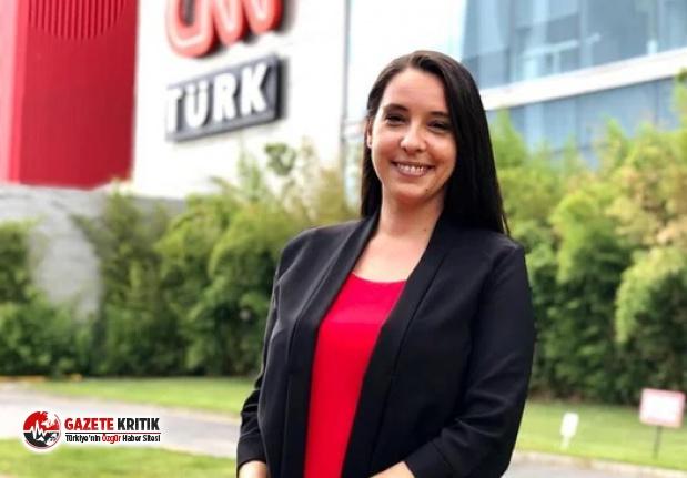 CNN Türk'ten ayrılan Zeynep Karamustafa'nın yeni adresi belli oldu