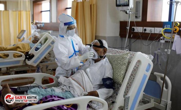 Corona virüsünde hasta yaşı düşüyor: ABD'de Covid-19 aşısı açıklaması geldi
