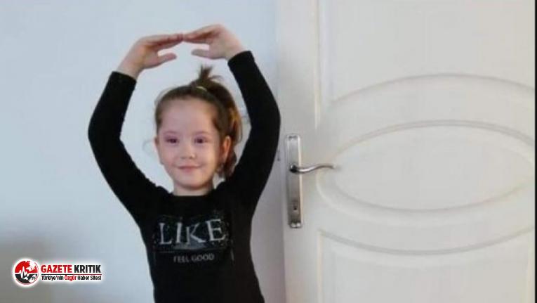 Denizli'de kırılan koluna yapılan ameliyattan sonra uyanamayan minik Miray hayatını kaybetti