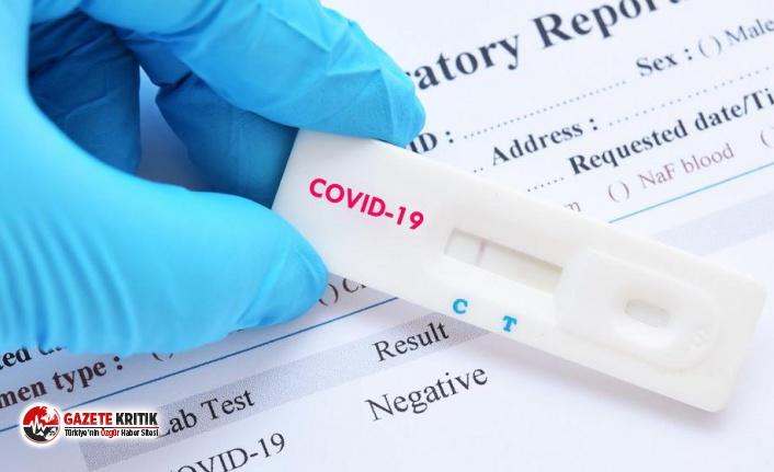 Dünya Sağlık Örgütü: Tanesi en fazla 5 dolardan 120 milyon Covid-19 test kiti düşük ve orta gelirli ülkelere sunulacak