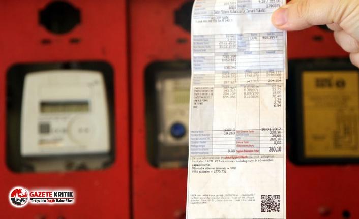 Elektriğin fiyatı bir yılda yüzde 32.3, doğalgazın yüzde 34.7 yükseldi