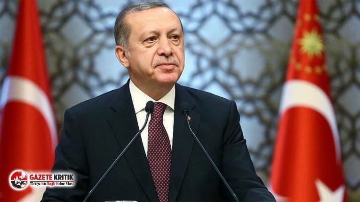 Erdoğan yeni Kuveyt Emiri Şeyh es-Sabah ile görüştü