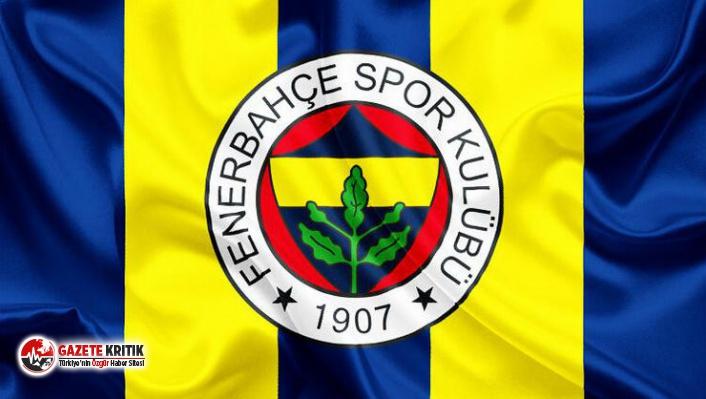 Fenerbahçe yeni transferini duyurdu