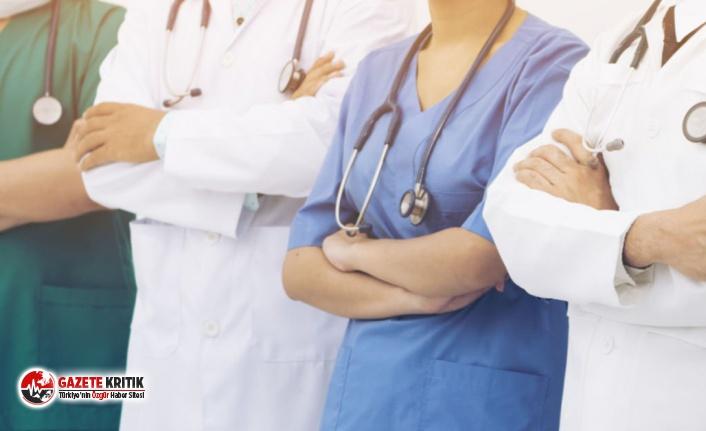 Hekimler yardımlaşma sandığı kurdu