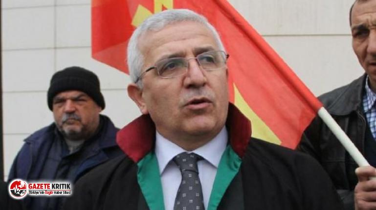 HKP İzmir İl Başkanına Erdoğan'a Hakaretten Soruşturma!