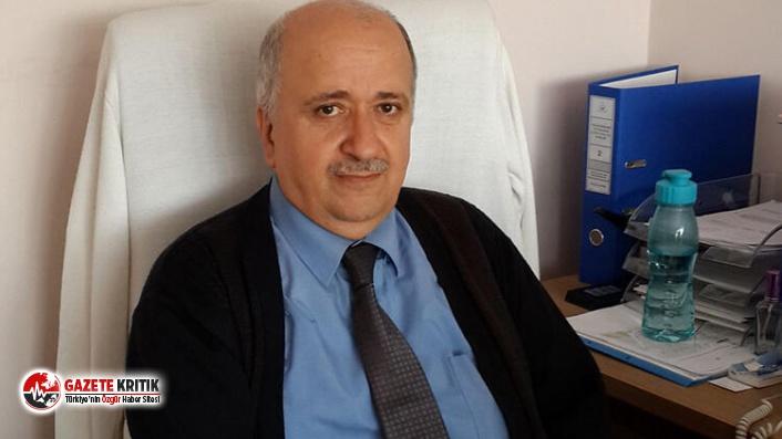 İl Sağlık Müdürlüğü personeli koronavirüs nedeniyle yaşamını yitirdi