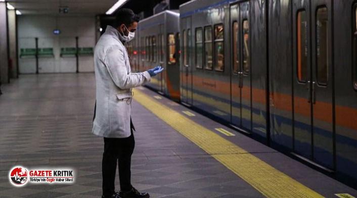 İstanbul Valiliği, İBB'nin metrolarda internet talebine 10 aydır cevap vermiyor