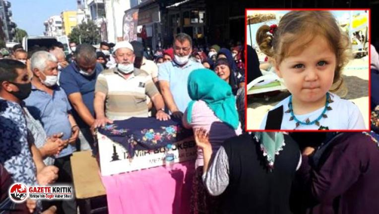 İzmir'de yediği yemekten sonra fenalaşan çocuk hayatını kaybetti